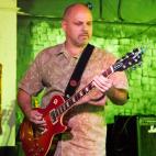 Wayne Bell: Lead & Rhythm Guitars