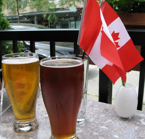 beer-canada-day