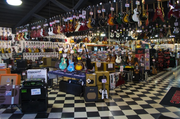 guitarstore